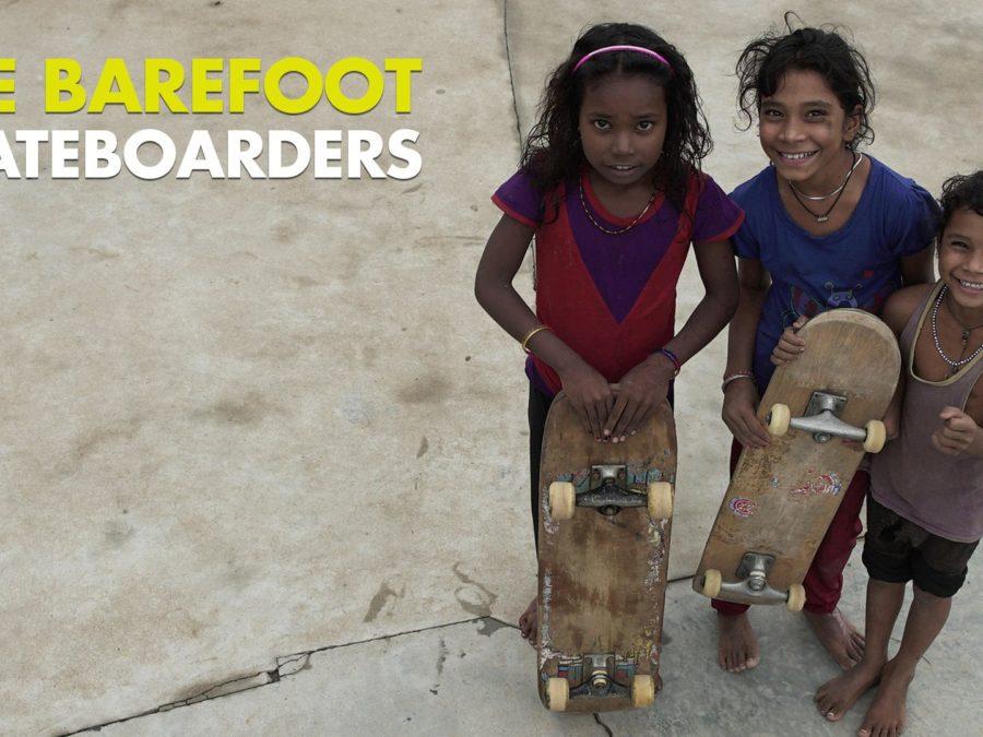 19192b996c4965 Die schrecklichen Nachrichten aus dem Land hören bei dem Thema scheinbar  nie auf. Das Skateboarding jetzt den Mädchen in Indien mehr Selbstvertrauen  ...