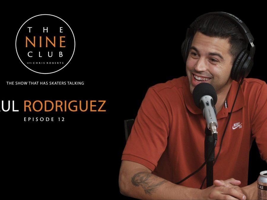 25c4d07e878 ... (Chocolate Teamfahrer) hat sich mit Paul Rodriguez für ein Interview  zusammengesetzt. Dabei plauderte P-Rod eine große Überraschung aus. Er will  keinen ...