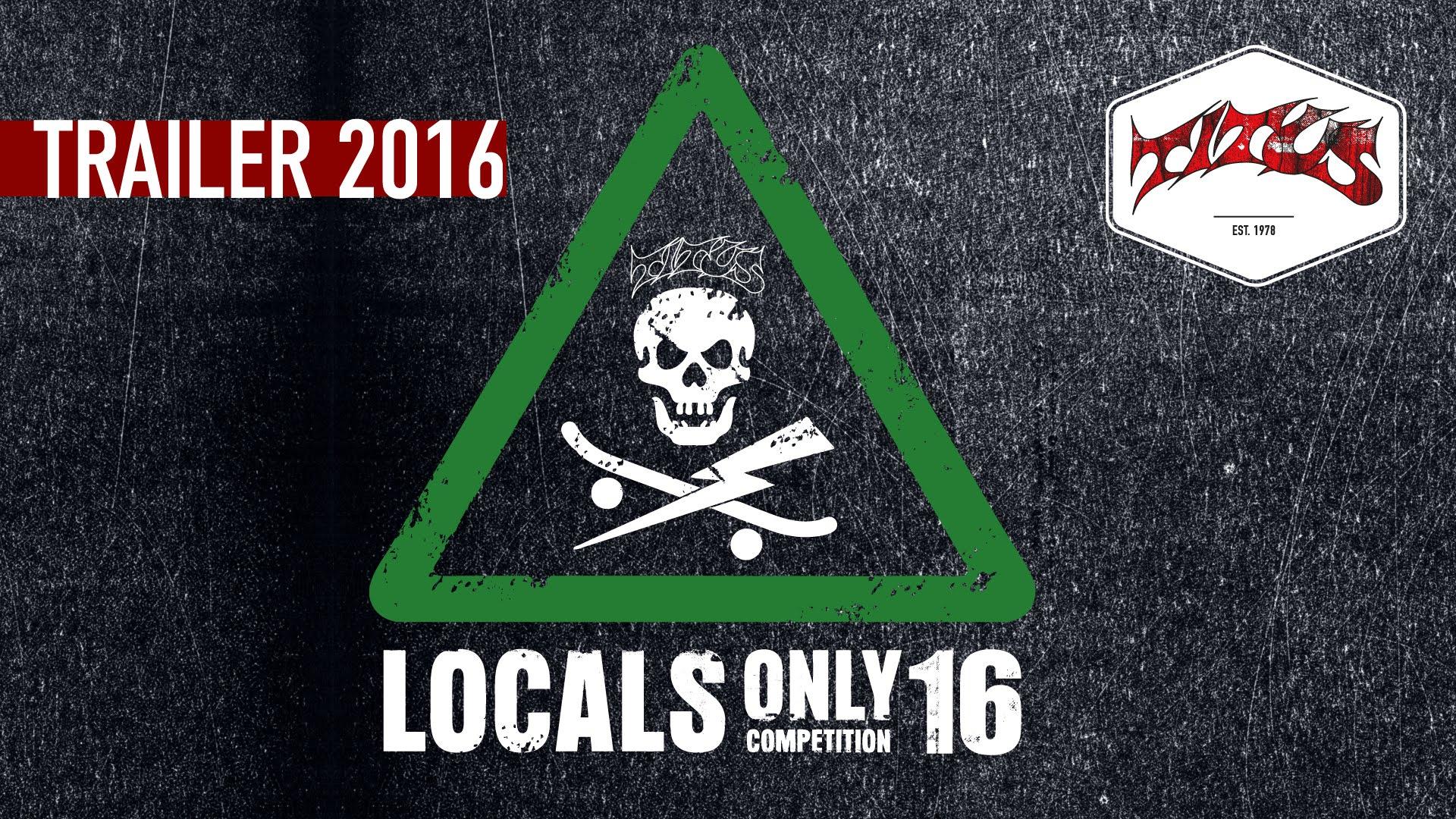 4e210e9a2aa52c Deutsche Amateurmeisterschaft – Titus Locals Only Competition startet bald  wieder
