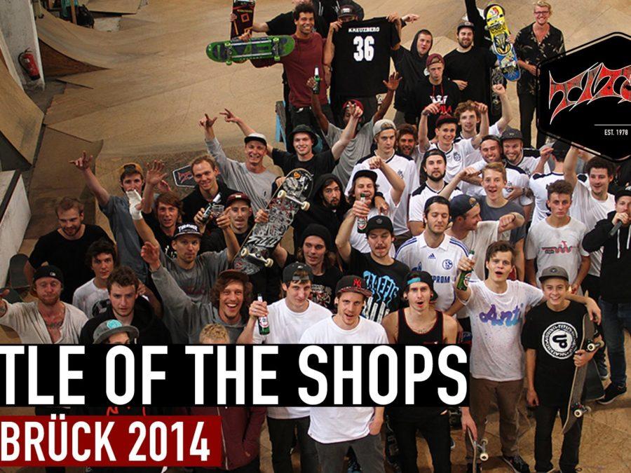 84714ef5265c9d Titus Battle of the Shops 2014