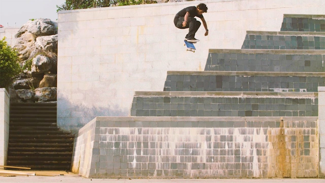 "FP Insoles' ""Communist Wonderland"" Video"