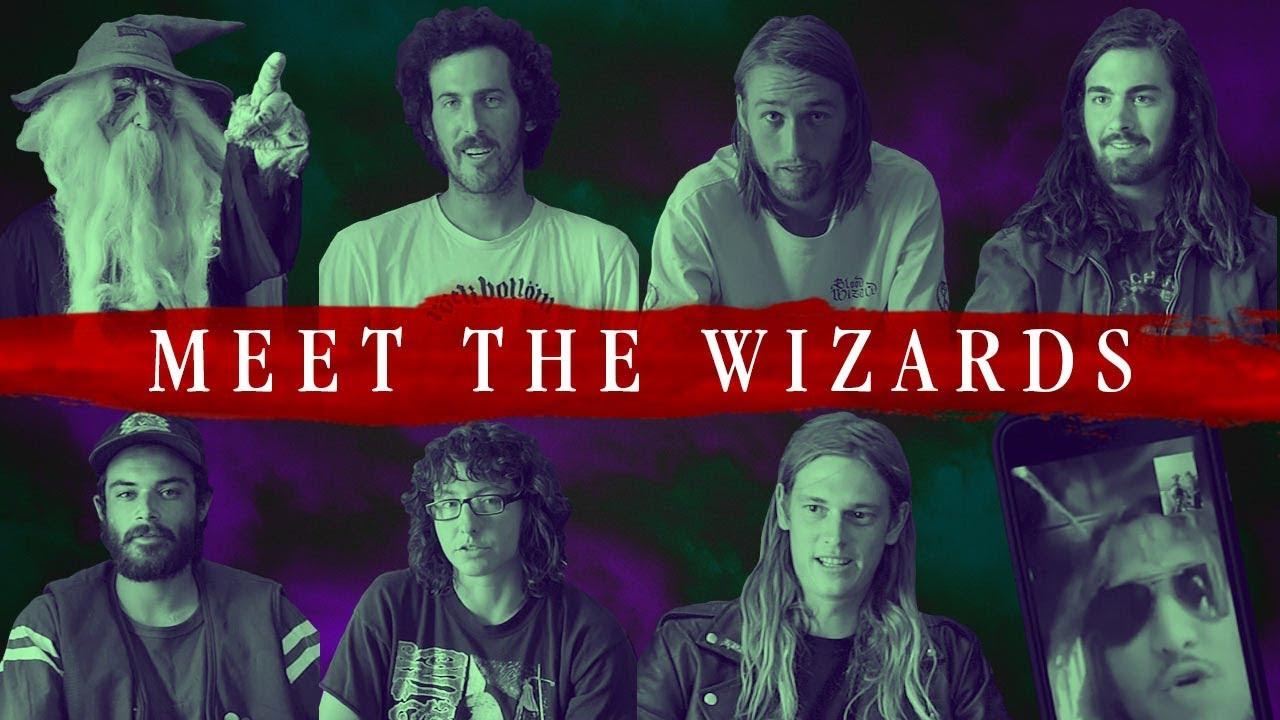 Meet the Wizards