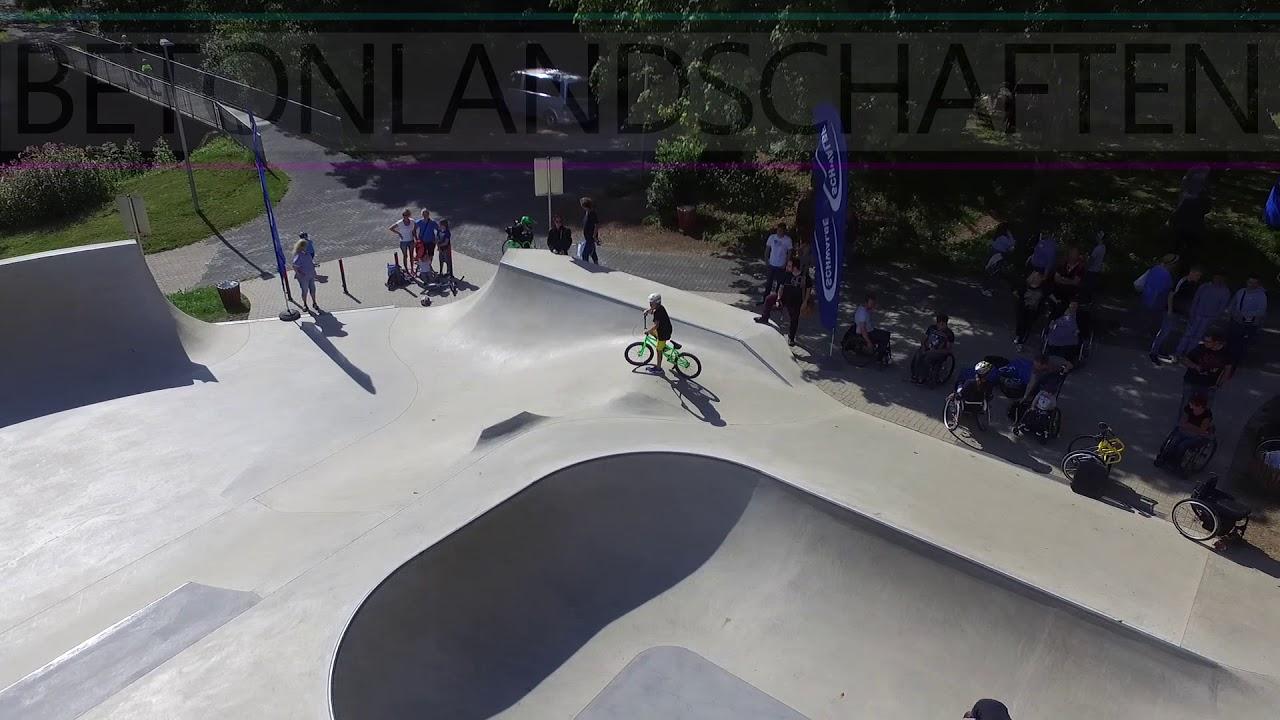 Wheelpark - Skatepark Wiehl - sit'n'skate