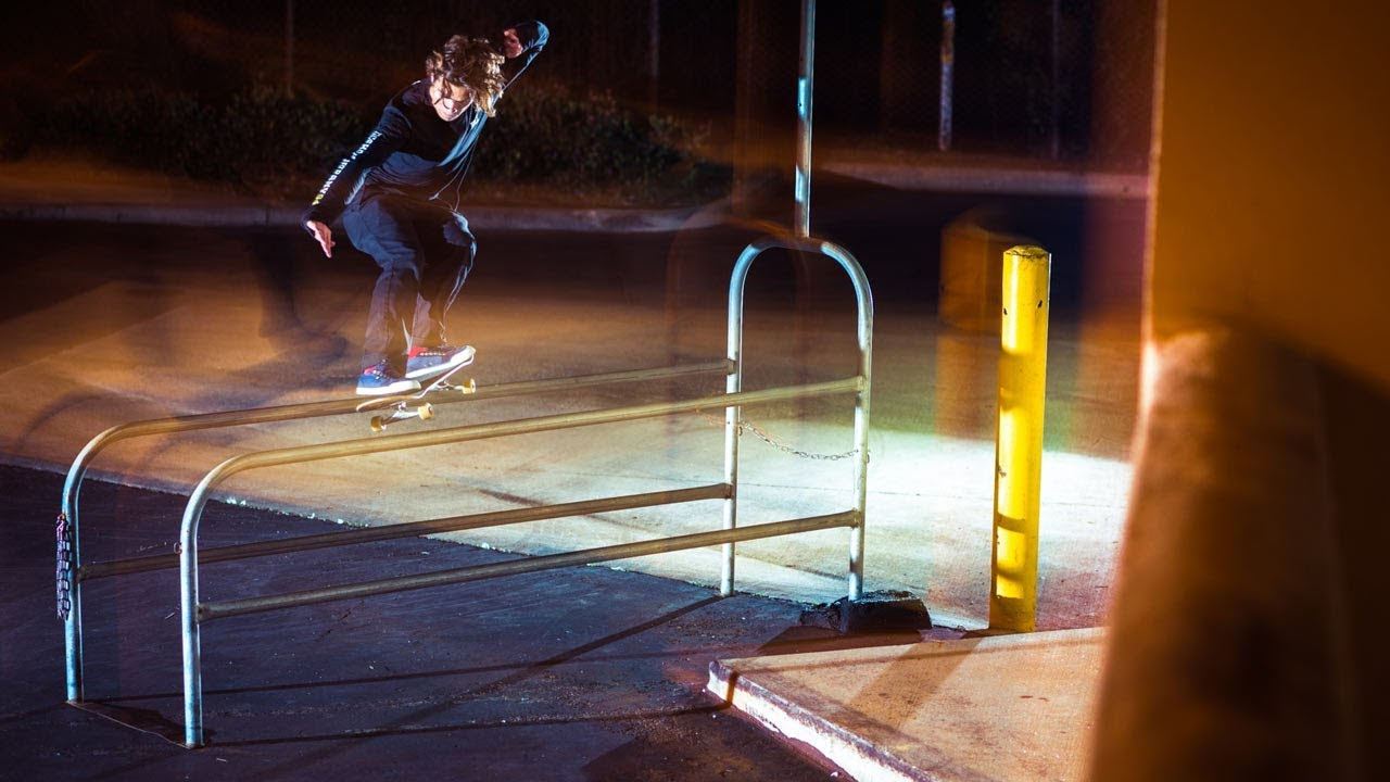 "Ronnie Kessner's ""Sickhead"" Part"
