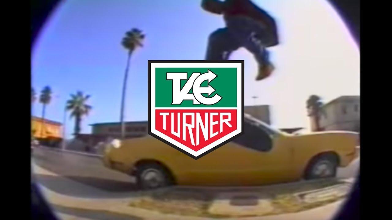 Tae's Tre's | Jovantae Turner Treflip Compilation by MemoryScreen