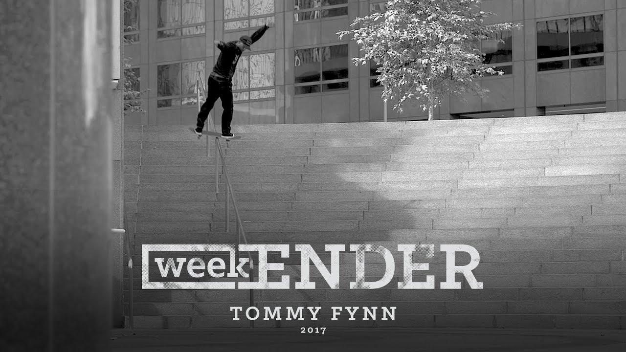 Tommy Fynn - WeekENDER