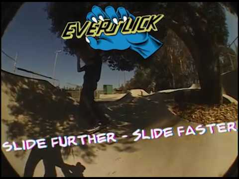 Tom Remillard Everslick Annihilation!