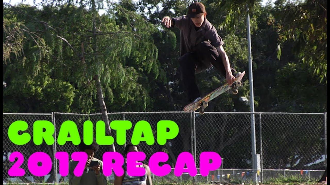 Crailtap 2017 Recap