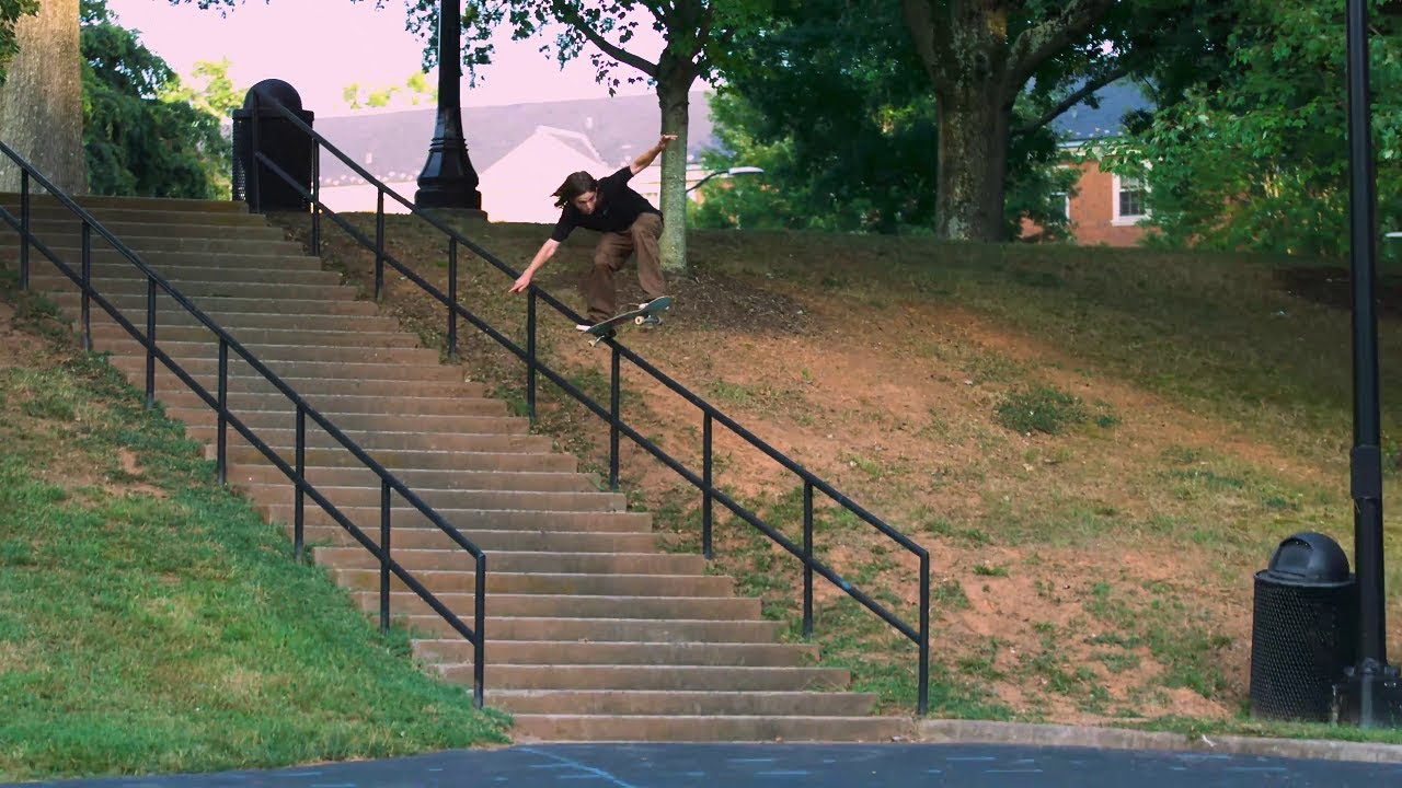 chase webb the flat earth part
