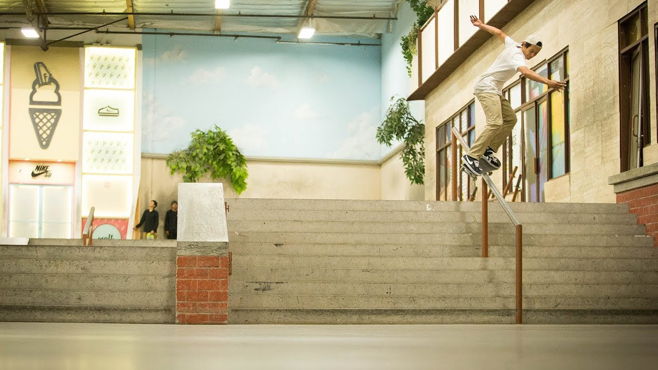 Sean Malto - Kansas City's Greatest Export