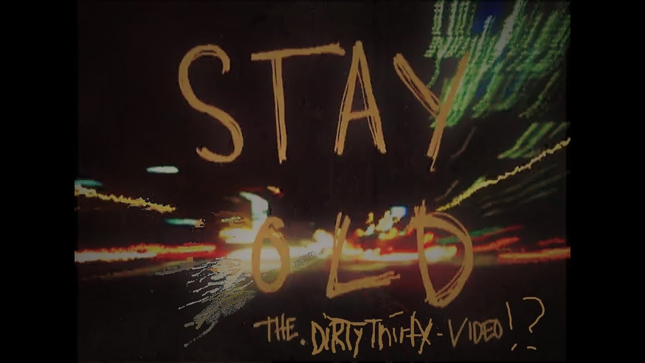 """Stay Old"" - one more dirty thirty gäng Full Video REUPLOAD !"