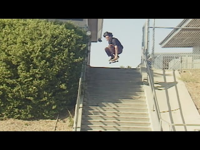 Gabe Gasanov, Skate Juice 2 Part