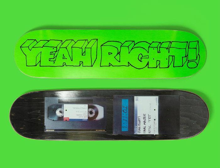 Klassiker - Die Girl Skateboards Film Collection - Yeah