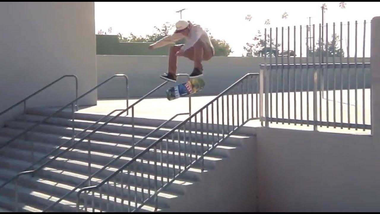 Phillip Ceja - #TWS5050 California Finalist