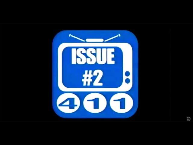 411VM - Issue #2 Sept / Oct 1993