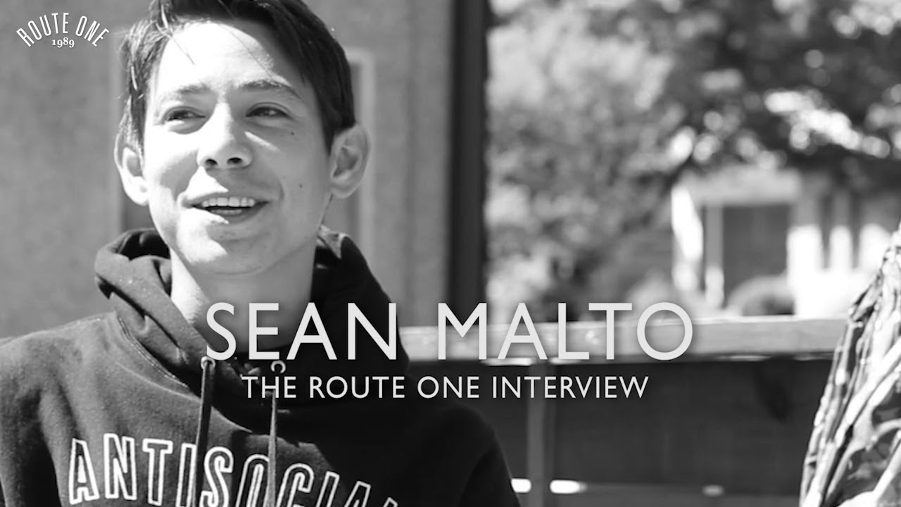 Sean Malto: The Route One Interview