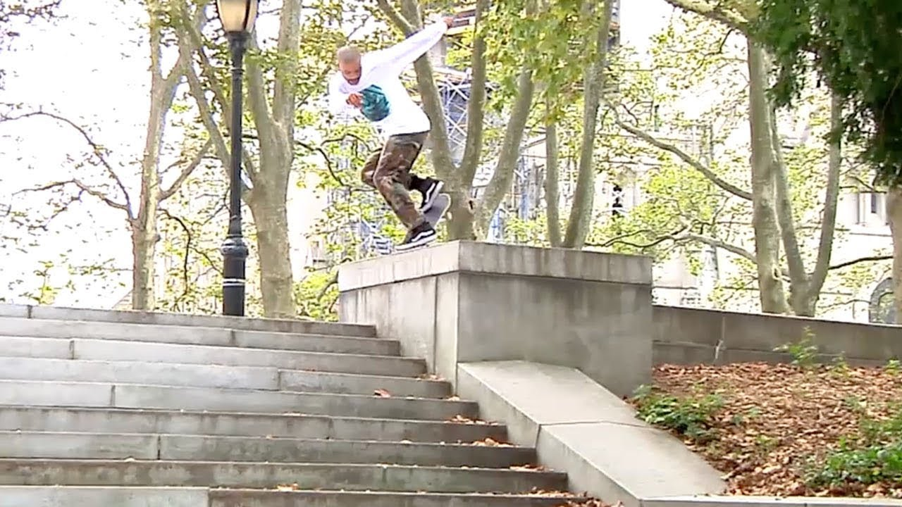 "Justin Henry's ""Mother"" Part"