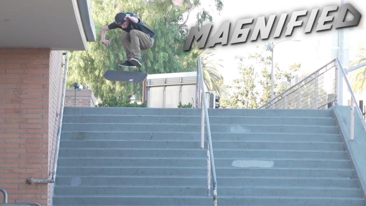 Magnified: Jeff DeChesare