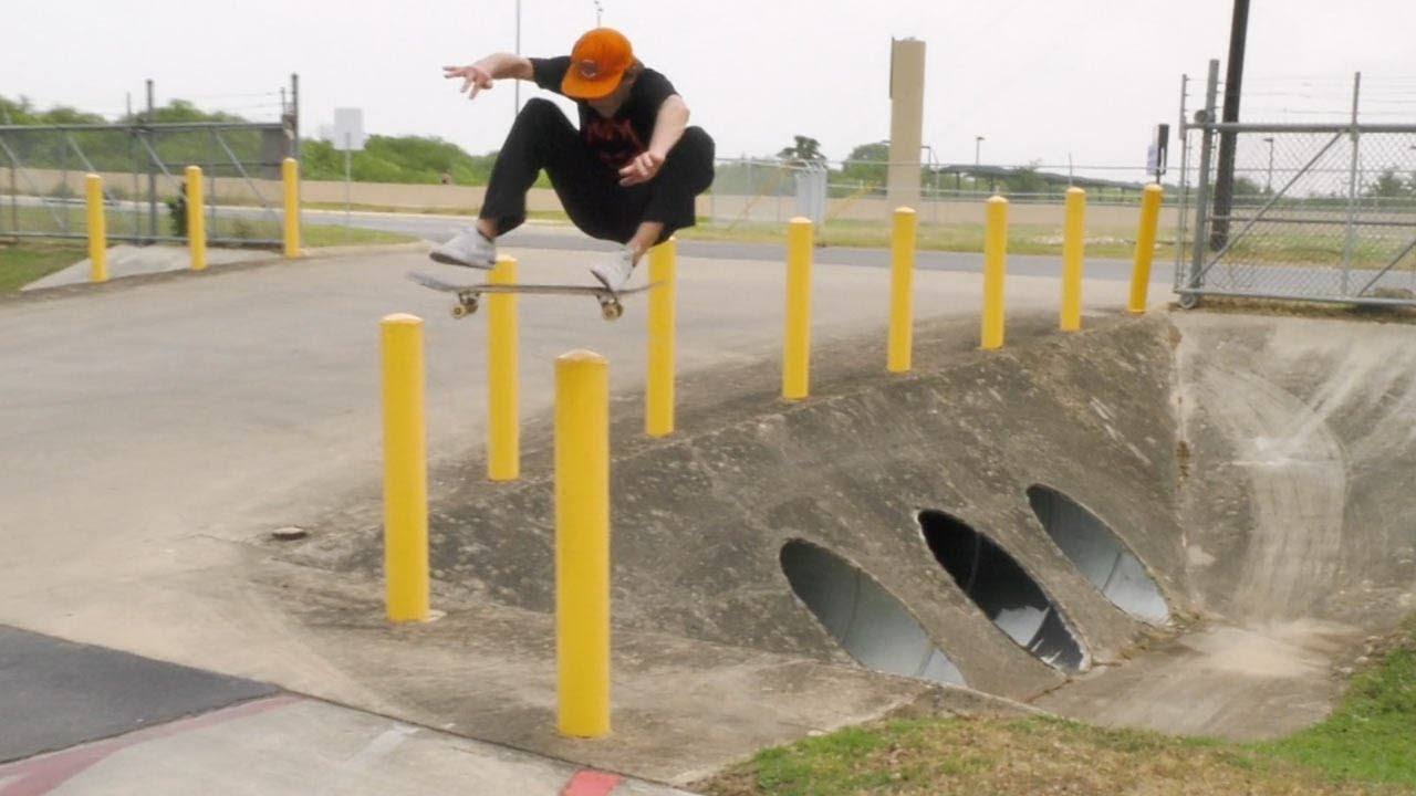"Phil Zwijsen's ""Further on the Road"" Part"