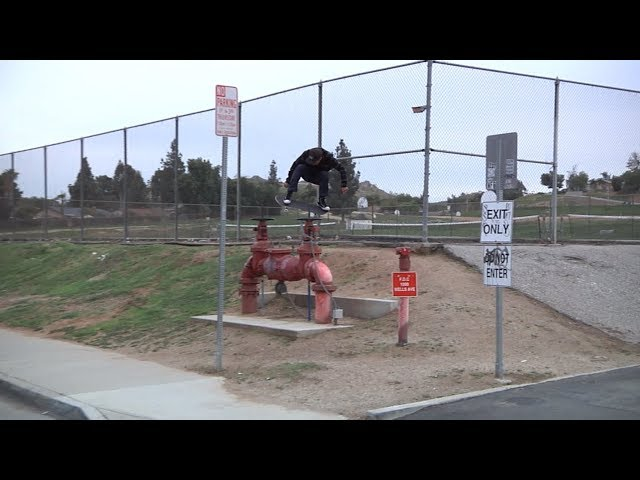 Milton Martinez: MY INDYS | Independent Trucks