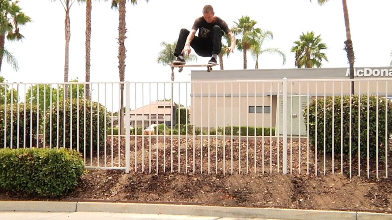"Collin Provost's ""Psock"" Part"