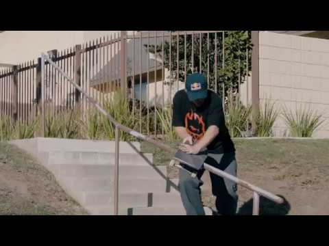 Jamie Foy: Welcome To The Next Generation | Bronson Speed Co.