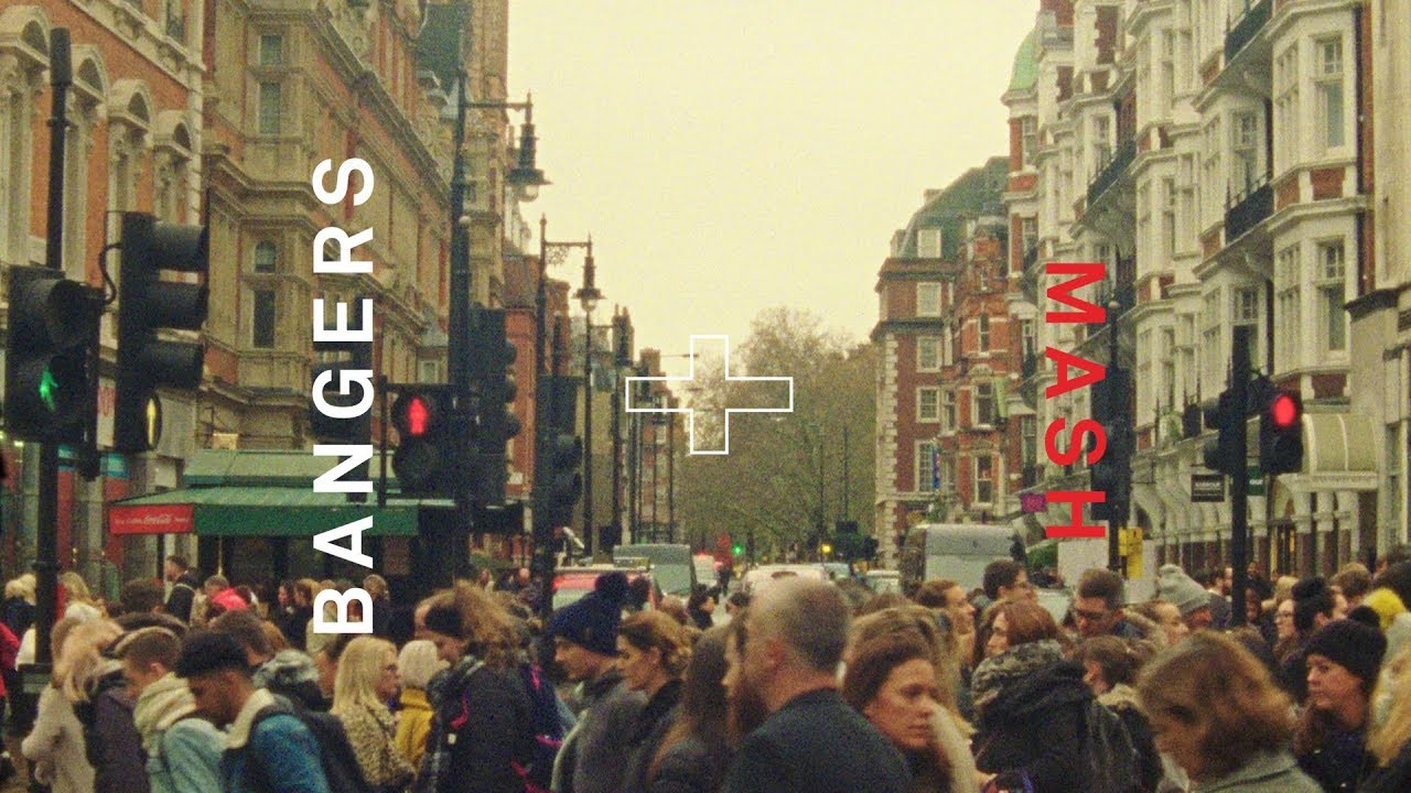 """Bangers & Mash"" 