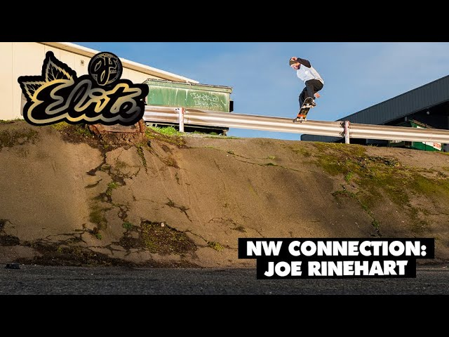 NW Connection: Joe Rinehart | Elite Urethane