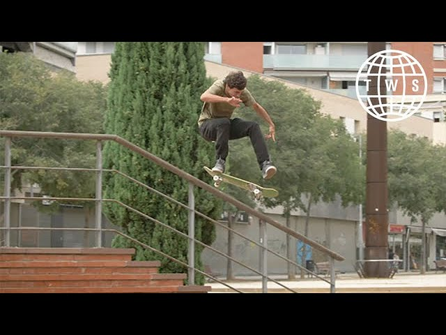 Plan B Rewind with Trevor McClung
