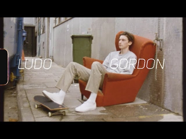 Ludo Gordon Grey video part