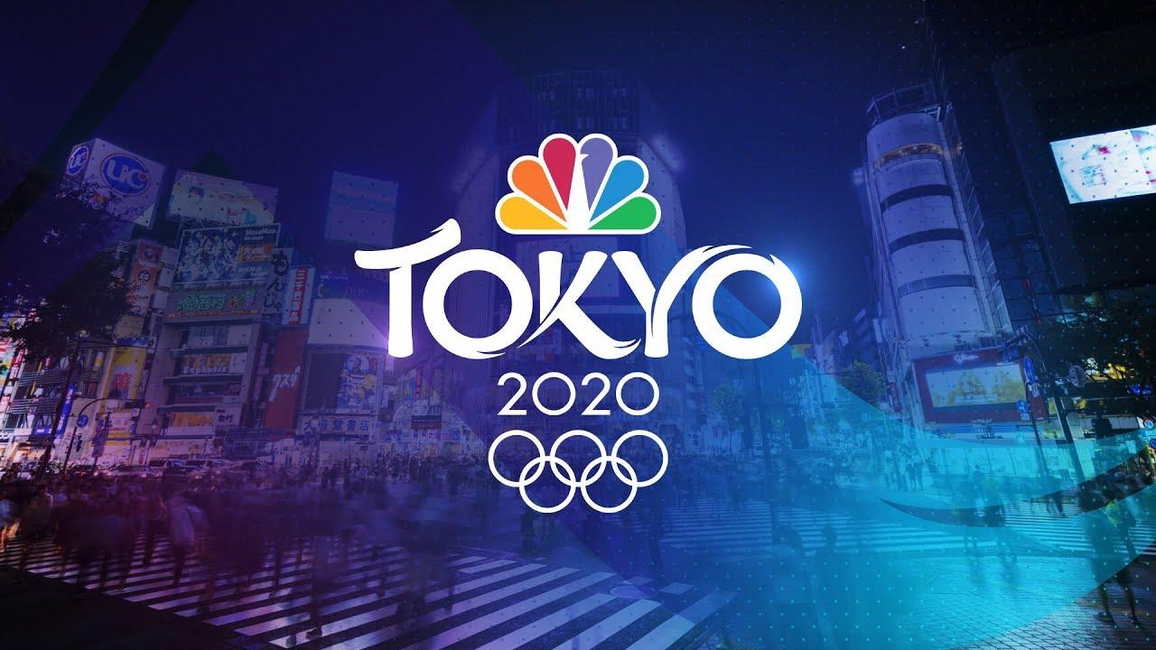 Tokyo 20 Summer Olympics – Get Ready