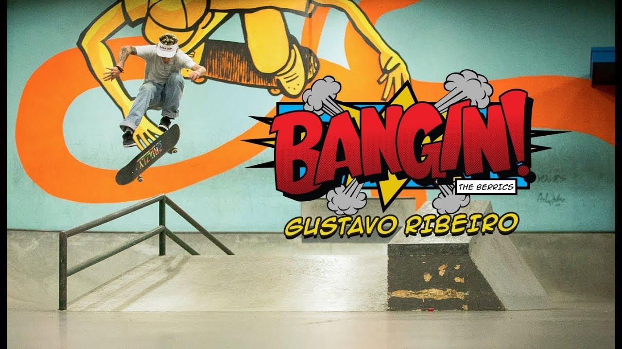Gustavo Ribeiro - Bangin!