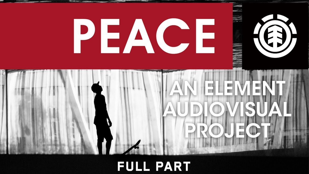 Peace: An Element Audiovisual Project - Full Part feat. Nassim Guammaz