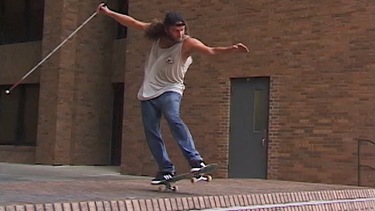 "Rough Cut: Dan Mancina's ""TCB"" Part"