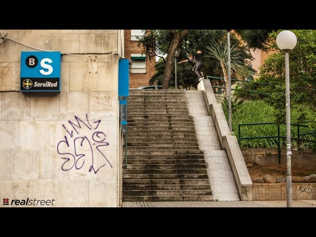FULL SHOW: Ten Years of Real Street   World of X Games