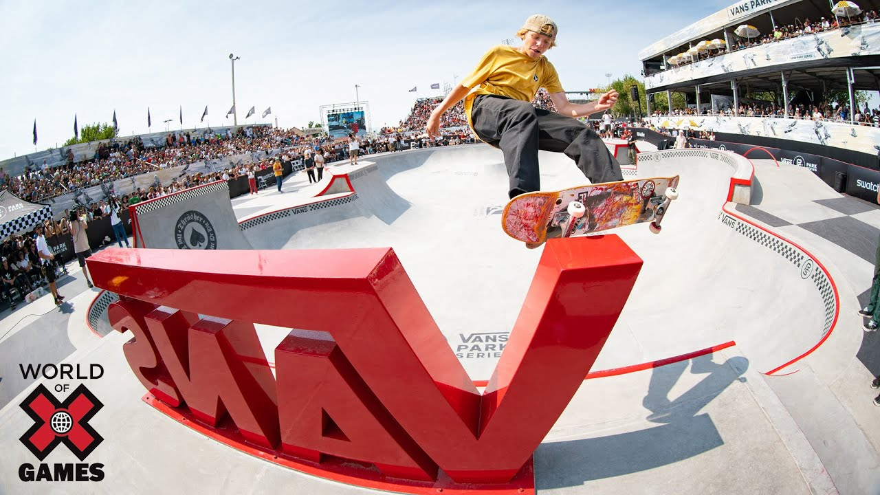 Best of Vans Park Series 2019 | World of X Games