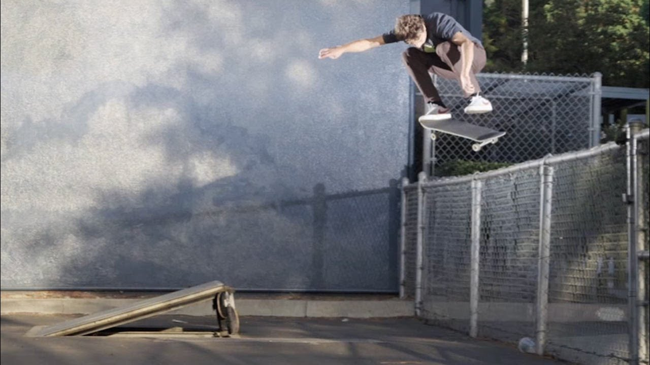 "Blake Carpenter's ""Programming Injection"" Part"