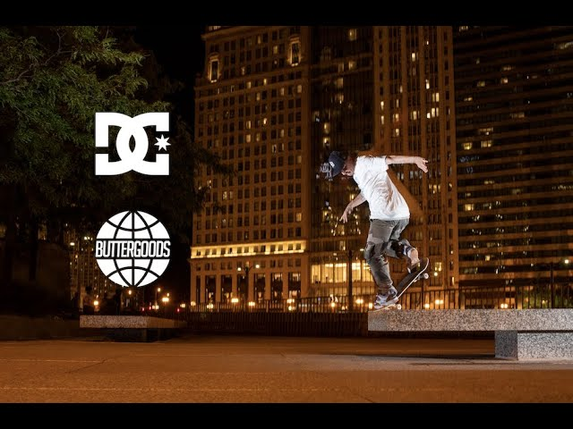 DC SHOES : BUTTER GOODS
