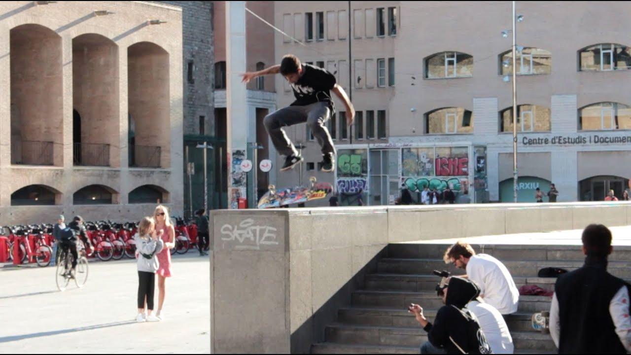 Macba Life - #Macbalifers 14. New Balance Iberia