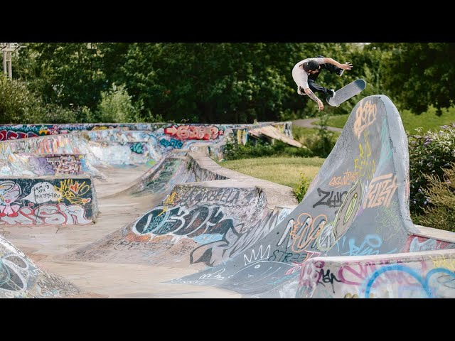 Madness Skateboards - Mind Trip