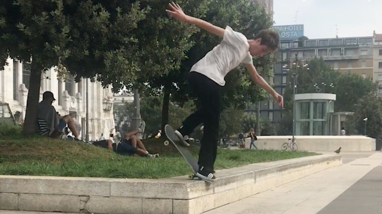 "Mark Suciu's ""Story Edit"" Part"