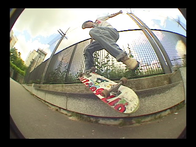 Pedro Attenborough's 'Fellas' Part