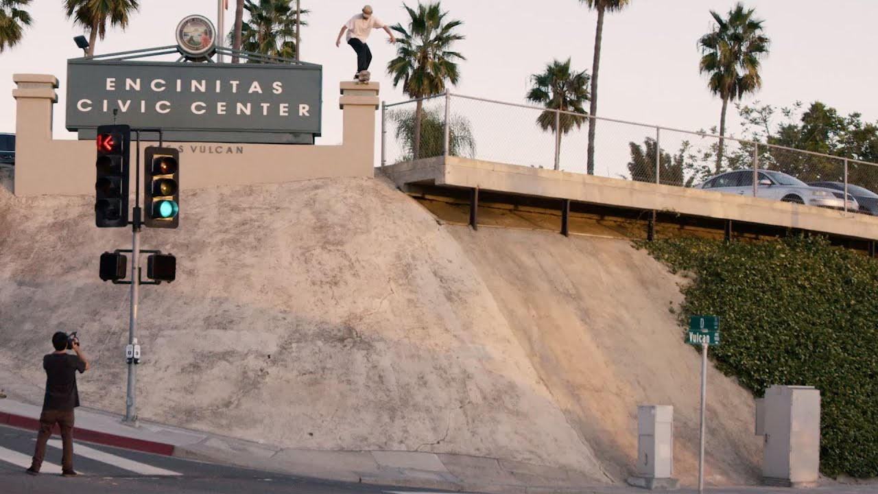 "Alex Sorgente's ""RAW AMs"" Part"