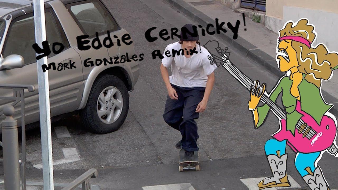 GONZ REMIX : EDDIE VAN HALEN