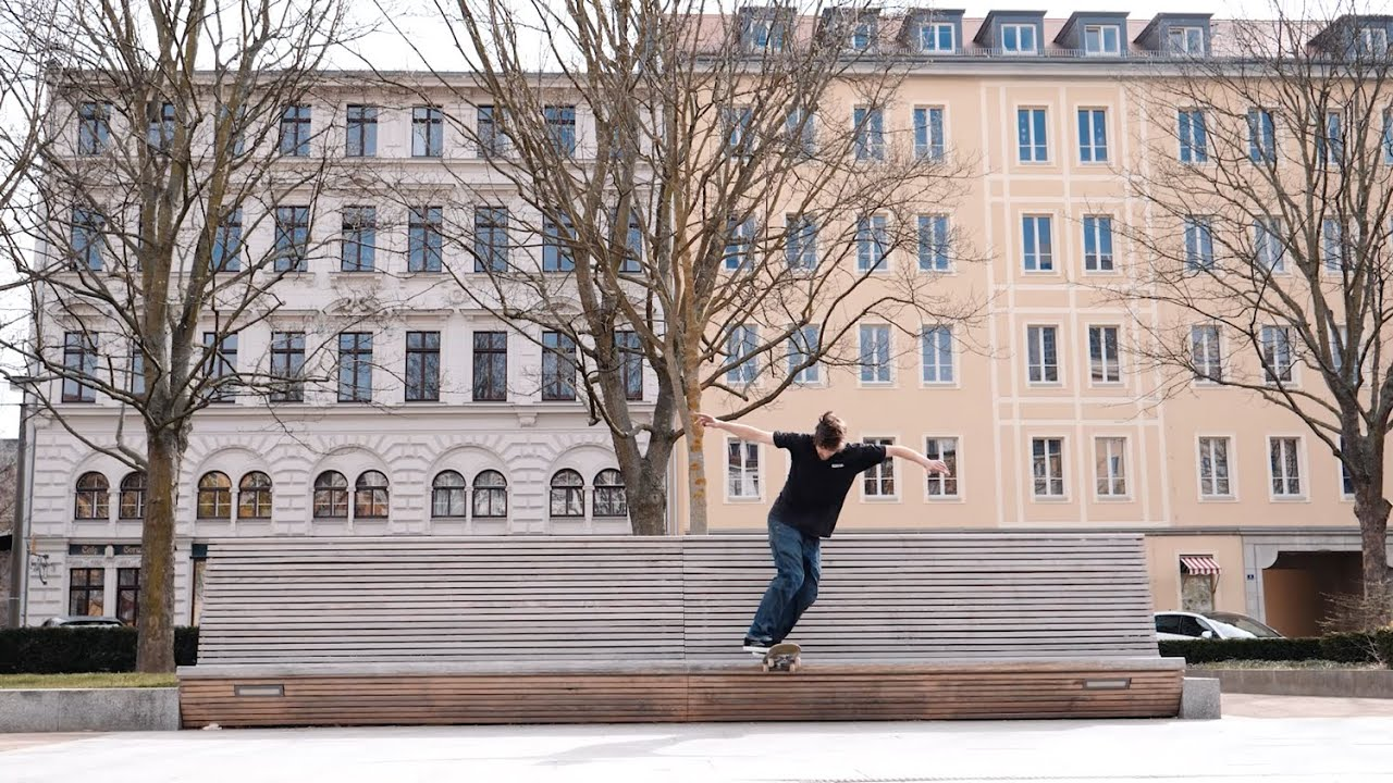 Christopher Schübel's Free Part