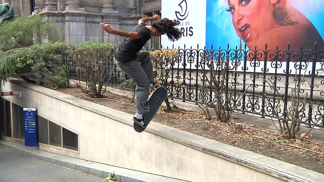 Ruben Spelta's 'Astratto' part