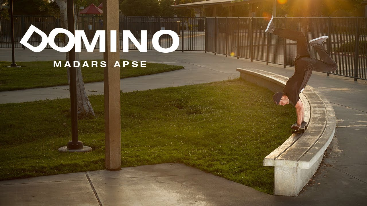 "Madars Apse in DC's ""Domino"" Part 04"