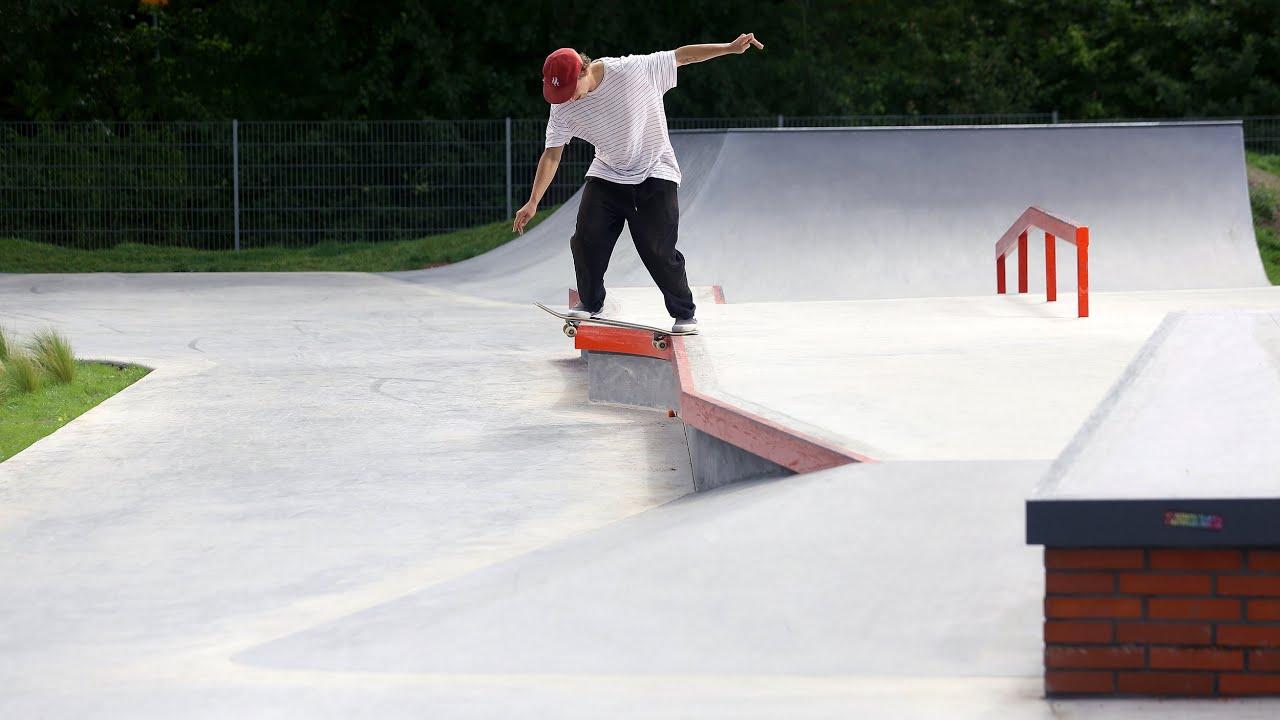 Skatepark Checkout Münster Hiltrup