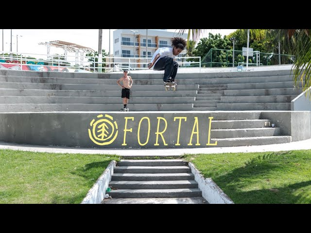 Element Brasil - Fortal