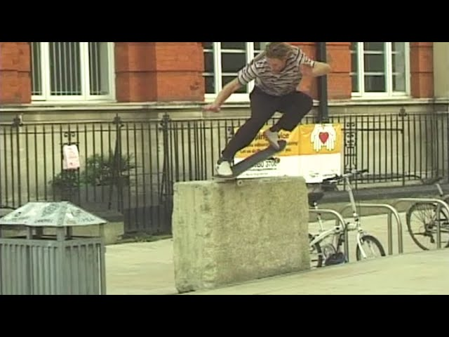 We'll Be Back – Independent Trucks in London